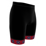 MLS Chicago Fire SC Mountain and road bike Cycling Shorts