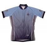 MLS Vancouver Whitecaps FC Mountain and road bike Cycling Jerseys
