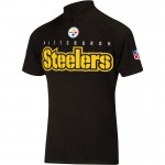 NFL Pittsburgh Steelers Mountain and road bike Cycling Jerseys